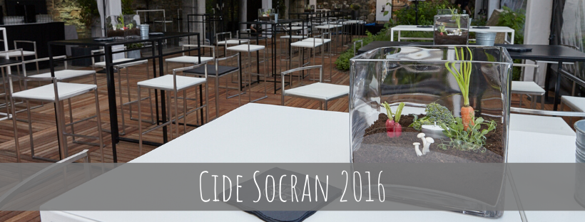Cide-Socran 2016