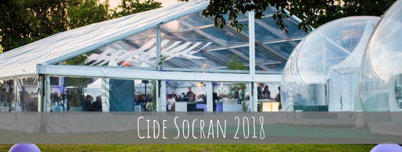 Cide Socran 2018