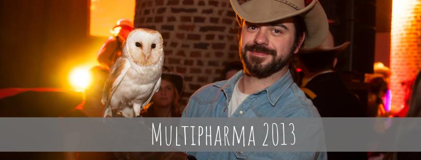 Multipharma 2013