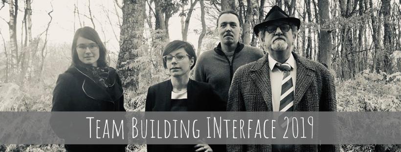 Team Building Interface 2019