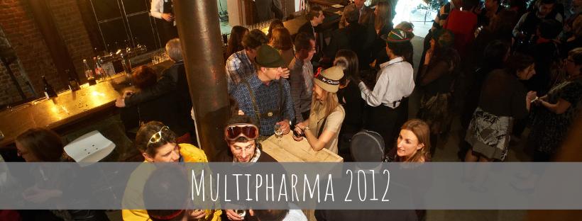 Multipharma 2012