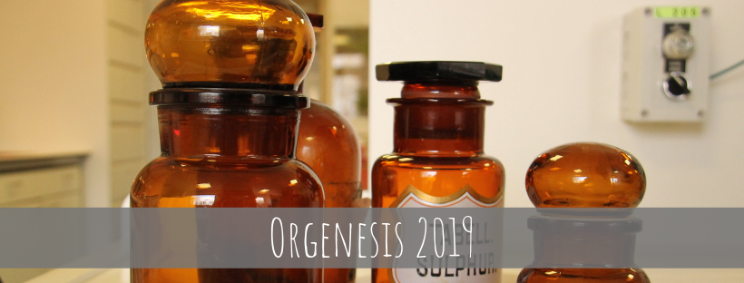 Orgenesis 2019
