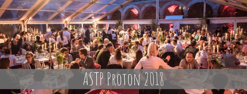 ASTP Proton 2018