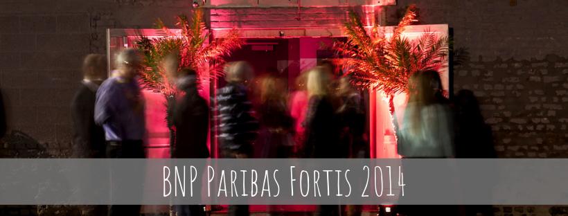 BNP Paribas Fortis 2014