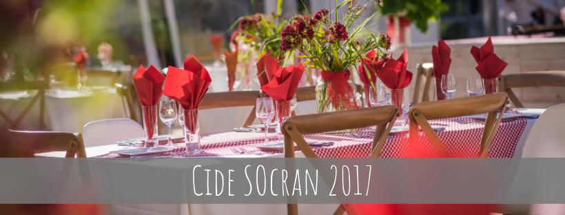 Cide Socran 2017