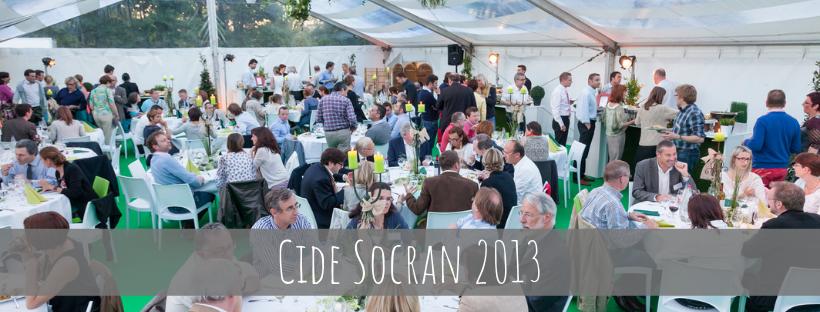 Cide Socran 2013