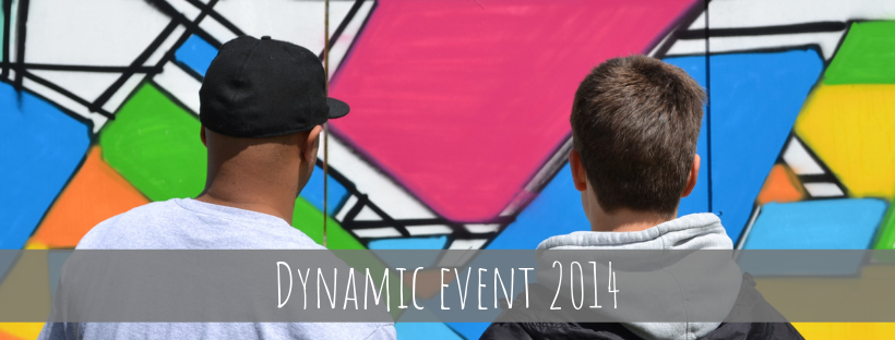 Dynamic Event 2014
