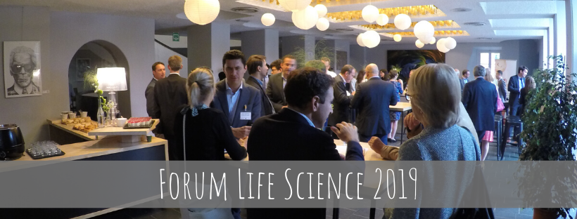 Forum Life Science 2019