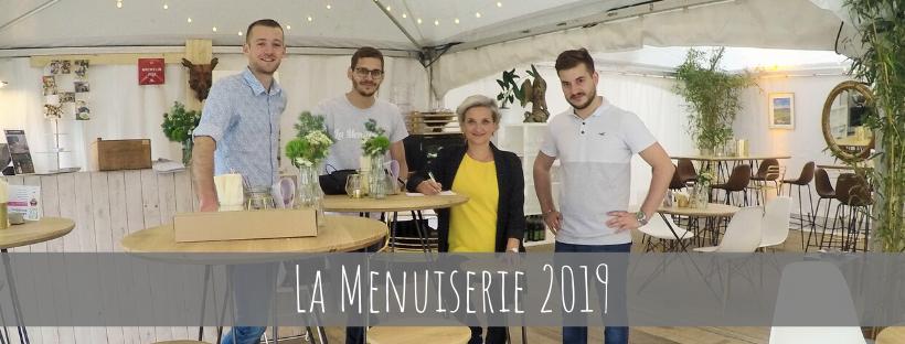 La Menuiserie 2019